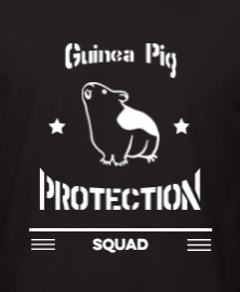 Guinea Pig Protection Squad