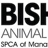 Bishop SPCA Logo
